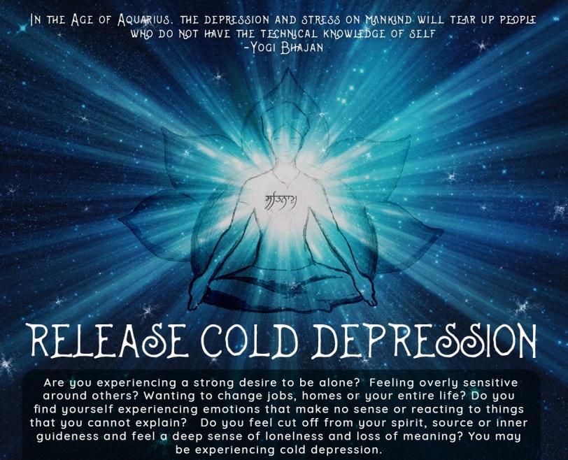 Cold Depression
